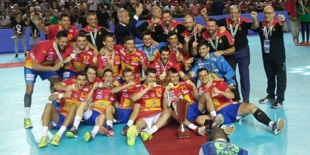Handball/Mondial2017 (U-21): L'Espagne sacrée championne du monde à