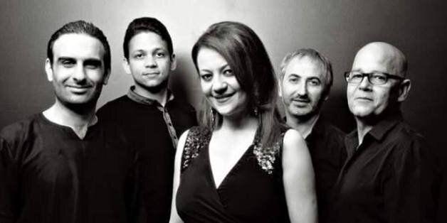 La chanteuse tunisienne Dorsaf Hamdani chantera au Monastère Royal de Brou le 29 juillet