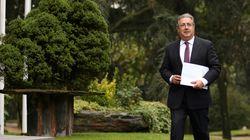 Le ministre espagnol de l'Intérieur attendu ce vendredi au