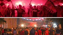 Finale de la Coupe d'Algérie: ESS-CRB, deux prétendants pour succéder au