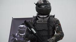 Les soldats russes de demain ressembleront aux