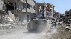 Combats à Benghazi malgré l'annonce de la victoire sur les