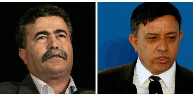 Le prochain leader du parti travailliste israélien sera d'origine