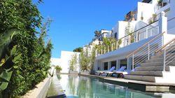 Bernard-Henri Lévy vend sa villa à Tanger