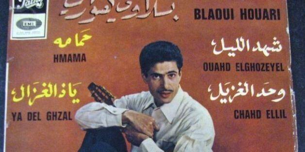 Pour Bouteflika, Blaoui Houari était