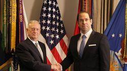 Face au département du Trésor et au Pentagone, Youssef Chahed appelle à aider
