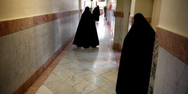 Torturée en Iran, je n'oublierai pas mes camarades de