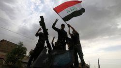 La reprise de Mossoul serait