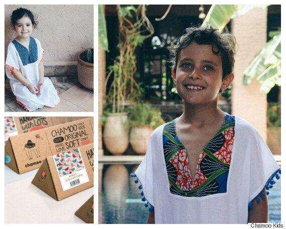 Mode enfantine: Les marques marocaines les plus stylées du