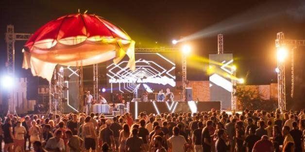 Le Fairground Festival revient pour la deuxième année à Sousse avec plein de belles