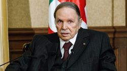 Bouteflika rend hommage à l'Armée et aux autres services de