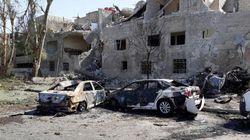 Attentat suicide à Damas : Au moins 18 morts selon