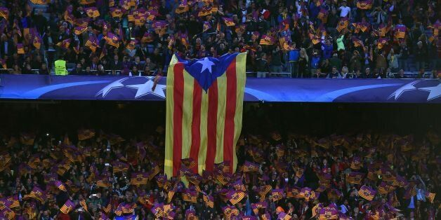 La Catalogne et la tentation