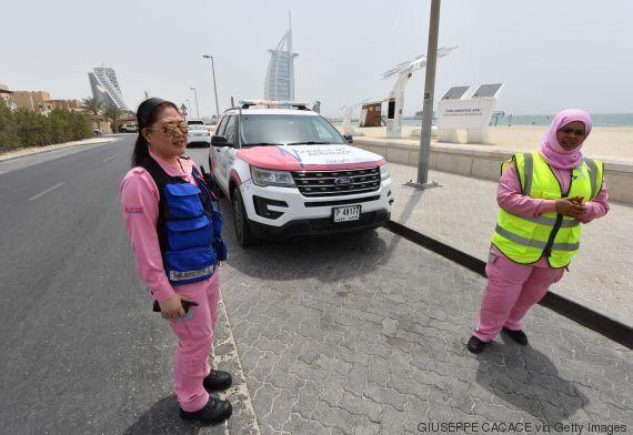 Dubaï lance un service d'ambulances pour les