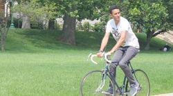 Pedalo: Les coursiers prennent le vélo sur le Grand