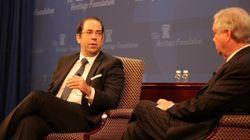 Pas de baisse de l'aide US à la Tunisie promet John McCain, le FMI souligne son soutien