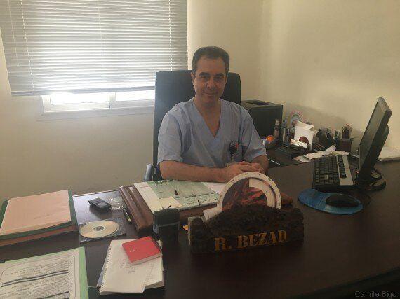 Dr. Rachid Bezad: