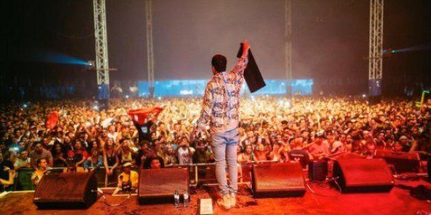French Montana revient sur son concert au Casa Festival: