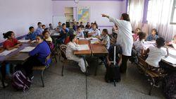 École publique: Plus de 23.000 enseignants marocains mutés en