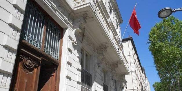 Cambriolage au consulat tunisien de Lyon: 450 passeports