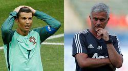 Le retour de Ronaldo à Manchester United serait une