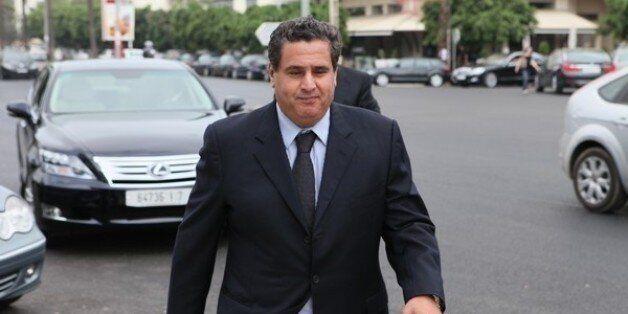 Al Hoceima: Aziz Akhannouch annonce la plantation de 10.000 hectares d'arbres
