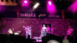 Le programme du Tabarka Jazz Festival en