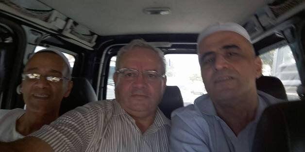 Après deux ans de détention, Kamel Eddine Fekhar