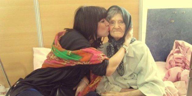 Les photos de ces grands-parents montrent l'absurdité du décret migratoire de