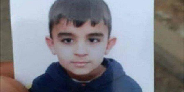 Tipaza: l'enfant Houssem retrouvé mort dans une mare