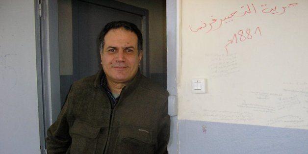 Le journaliste Saïd Chitour arrêté pour