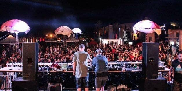 2 jours de musique non stop à Sousse, ça promet au Fairground Festival