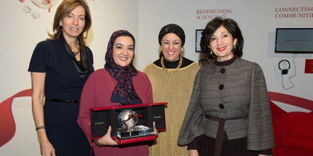 Appel à candidature: Cartier encourage les femmes