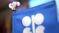 Le pétrole recule, la hausse de production de l'Opep