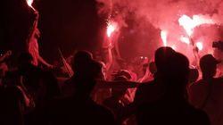 Coupe d'Algérie: Laâquiba vibre au rythme du 7e trophée du
