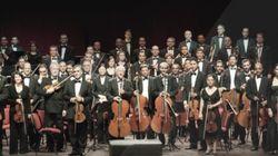 L'Orchestre philharmonique du Maroc clôt sa saison sur les rythmes de