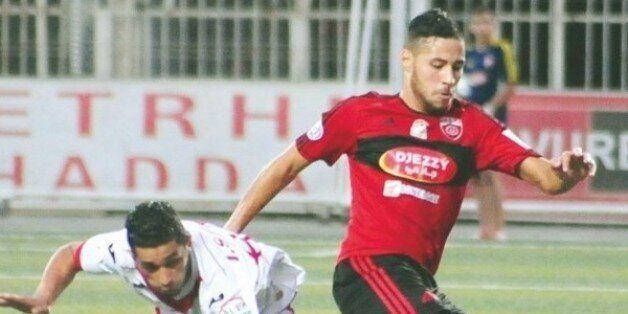 Dopage en Ligue 1: Zetchi évoque un retour de Youcef Belaili en septembre