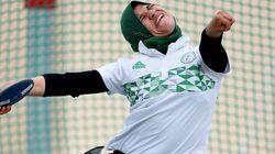 Mondiaux-2017 d'athlétisme handisport: médaille d'or pour l'Algérienne Mounia