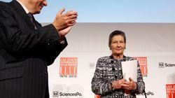 Décès de Simone Veil, figure du droit des femmes en France et à l'origine de la loi sur
