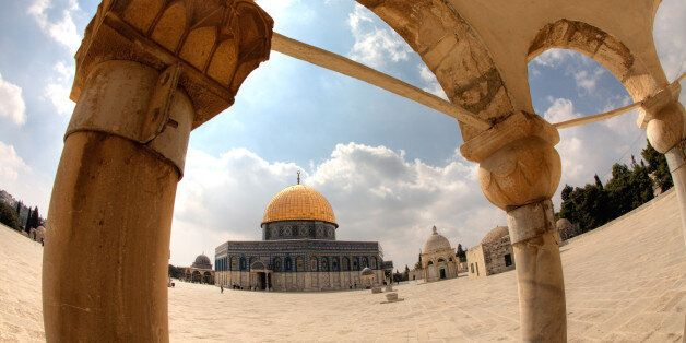 Al Aqsa fermé, le Mufti de Jérusalem