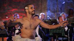 Voilà pourquoi Rochdi Belgasmi a offert sa danse aux députés