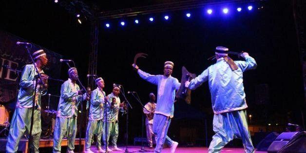 Lancement du Festival culturel international de musique