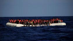 49 migrants présumés morts au large des côtes