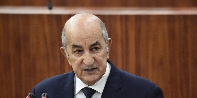 Prime Minister Abdelmadjid Tebboune unveiled the main lines of the government's action plan to members...