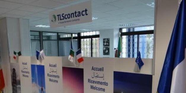 La France met fin au contrat de TLS contact et prend des mesures pour assurer la continuité du service...