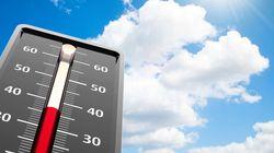 Il fera jusqu'à 46 degrés dans certaines villes marocaines ce
