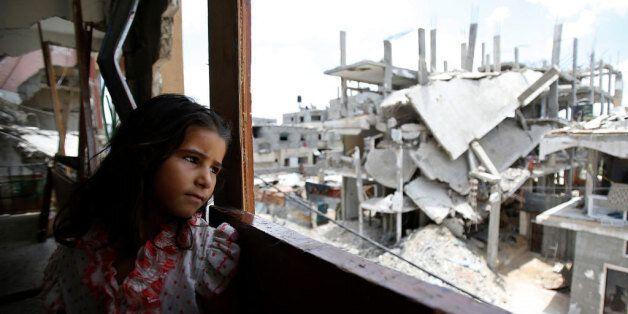 La bande de Gaza est peut-être déjà invivable, selon