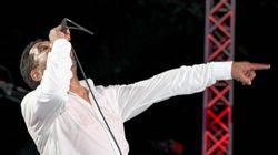 Cheb Khaled a tout donné lors de son concert à Alger