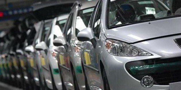 Signature d'une convention de partenariat entre le ministère de la Formation et Peugeot