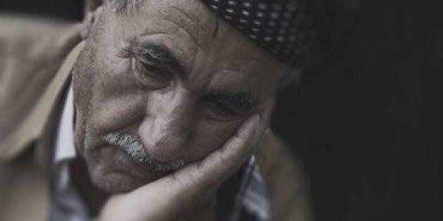 Des retraités de la fonction publique protestent contre le retard de versement des majorations